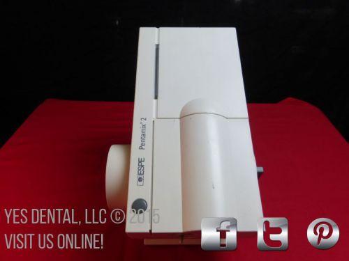 3M ESPE Pentamix 2 120V Dental Lab Impression Material