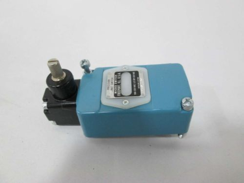 NEW HONEYWELL 201LS502 MICRO SWITCH LIMIT SWITCH 120V-AC 10A AMP D359647, US $23.75 � Picture 3