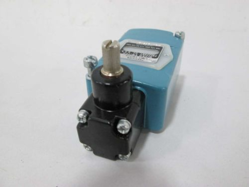 NEW HONEYWELL 201LS502 MICRO SWITCH LIMIT SWITCH 120V-AC 10A AMP D359647, US $23.75 � Picture 5