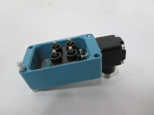 NEW HONEYWELL 201LS502 MICRO SWITCH LIMIT SWITCH 120V-AC 10A AMP D359647, US $23.75 � Picture 7