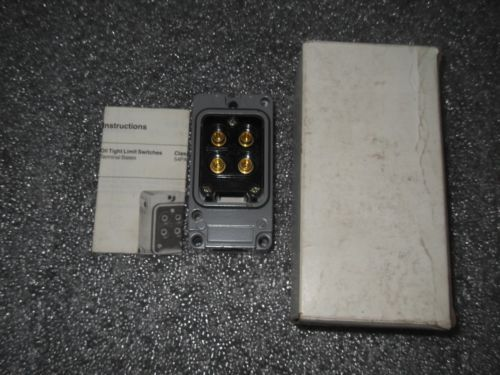 (V35-1) 1 NIB FURNAS 54PA181 COMPACT LIMIT SWITCH, US $66.99 � Picture 2