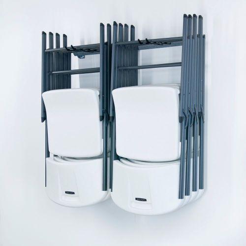 monkey bar storage hanger garage home wall organizer rack fo