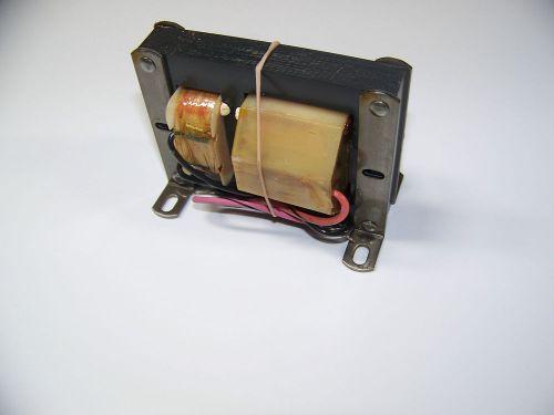 Bug Zapper Circuit