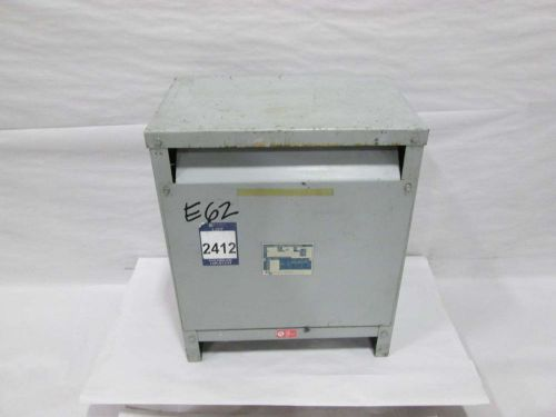 Gs dt651h27 scr drive 27kva 3ph 460v-ac 266/460v-ac voltage transformer d374285