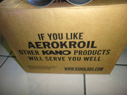 AEROKROIL KROIL 1 CASE, 13OZ, 12 CAN  PENETRANT OIL KANO LABS KING SIZE, US $135.00 � Picture 2