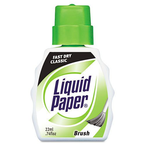 "liquid paper inventor I had no idea that mike nesmith's mom invented liquid paper who said that medium is just a time sink i did know that he wrote ""different drum"", recorded by linda ronstadt, on whom i have a."