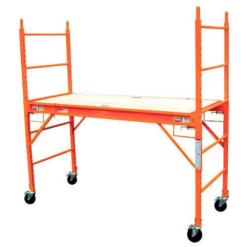 6ft h-d scaffolding building tool scaffold tools 1000lb