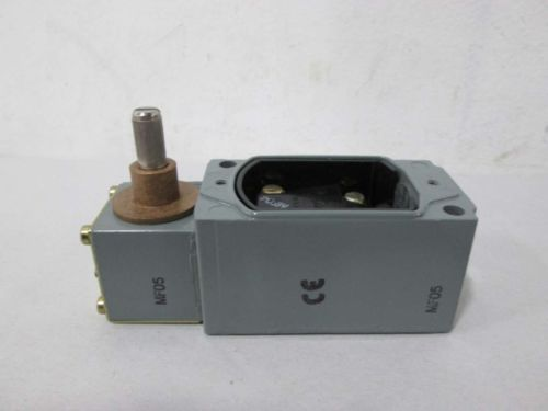 NEW ALLEN BRADLEY 802T-NPV OILTIGHT LIMIT SWITCH SER 1 D367328, US $109.43 � Picture 4