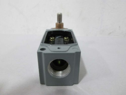 NEW ALLEN BRADLEY 802T-NPV OILTIGHT LIMIT SWITCH SER 1 D367328, US $109.43 � Picture 5