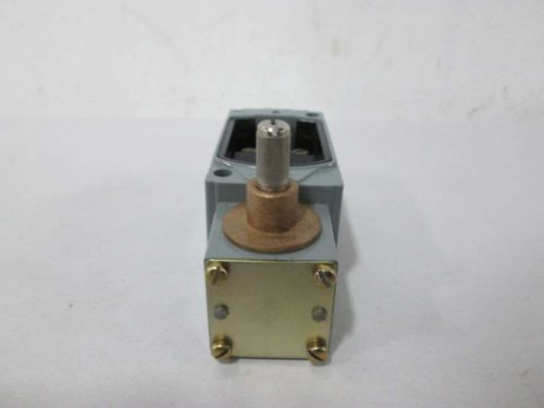 NEW ALLEN BRADLEY 802T-NPV OILTIGHT LIMIT SWITCH SER 1 D367328, US $109.43 � Picture 6