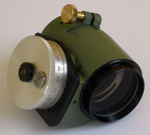 K Amp E Brunson Lateral Adjuster In Case Tzsupplies Com