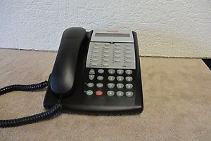 Partner 18 18D Display Phone 2nd Gen Avaya Lucent AT&T ACS 700420011 6613 � Picture 2