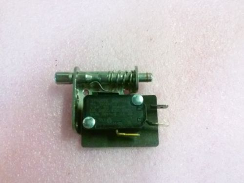 ITT TFG3076 11A 277VAC 1/3HP Micro Switch, US $11.48 � Picture 3