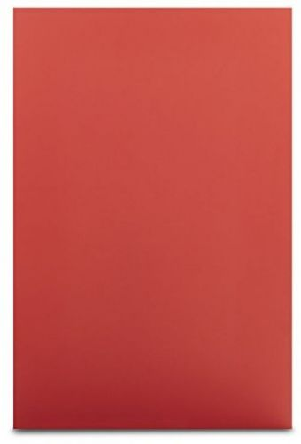 Elmer's colored foam boards, 20 x 30 inches, 3/16-inch thick, red, 10-count
