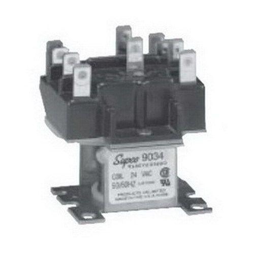 mars 92340 24 volt switching relay. Black Bedroom Furniture Sets. Home Design Ideas