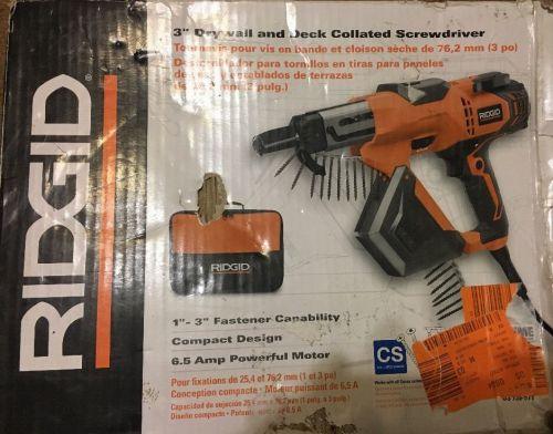 Bosch 1404VSR Drywall Screw Gun Screwdriver