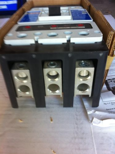 WESTINGHOUSE SERIES C,CIRCUIT BREAKER,KDC 100K,400AMP,600VAC,3 POLE, US $1,750.00 � Picture 3