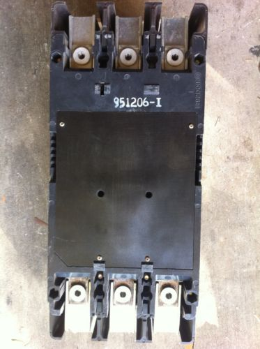 WESTINGHOUSE SERIES C,CIRCUIT BREAKER,KDC 100K,400AMP,600VAC,3 POLE, US $1,750.00 � Picture 6