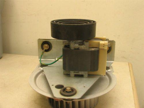 Oem Carrier Bryant Hd52ae120 Ecm 2 3 1 Hp Blower Motor G E