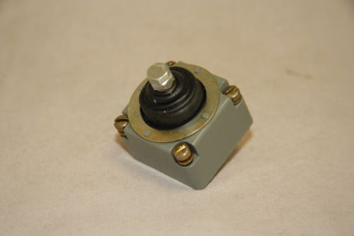 Cutler Hammer E50DT2 Limit Switch Operating Head Adj Top P.B. Eaton New E50, US $50.00 – Picture 2