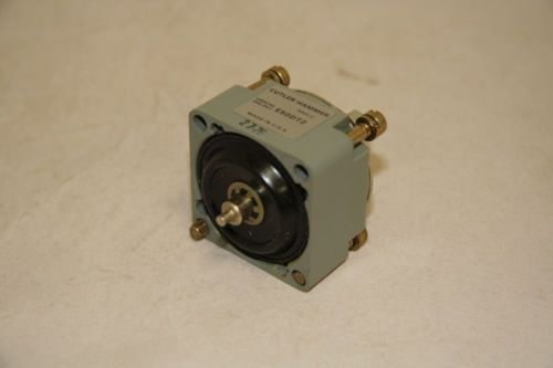 Cutler Hammer E50DT2 Limit Switch Operating Head Adj Top P.B. Eaton New E50, US $50.00 – Picture 3