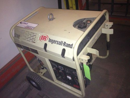 Ingersoll Rand G7HE Heavy Equipment Generator, US $2,995.00 � Picture 1