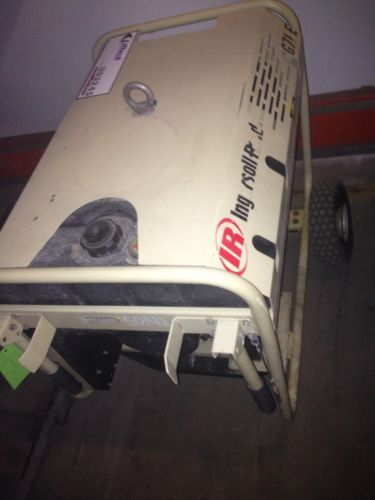 Ingersoll Rand G7HE Heavy Equipment Generator, US $2,995.00 � Picture 3