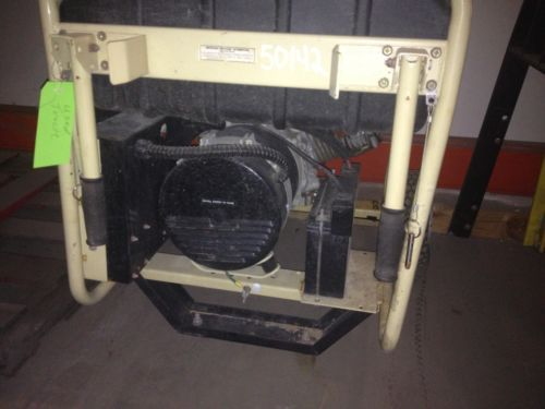 Ingersoll Rand G7HE Heavy Equipment Generator, US $2,995.00 � Picture 4