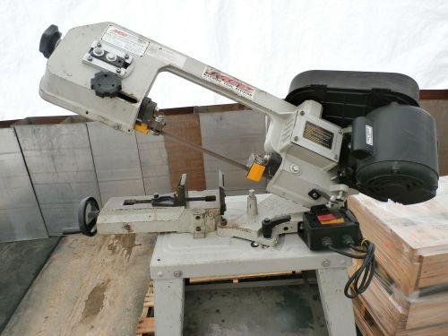 MSC Metal Cutting Bandsaw, Cap- 6