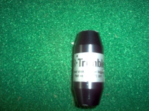 Trimble power stick charger adapter part no. 571 126 301