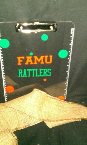 Famu clipboard