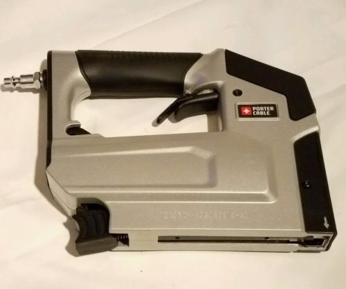 Porter cable pneumatic stapler ts056ck