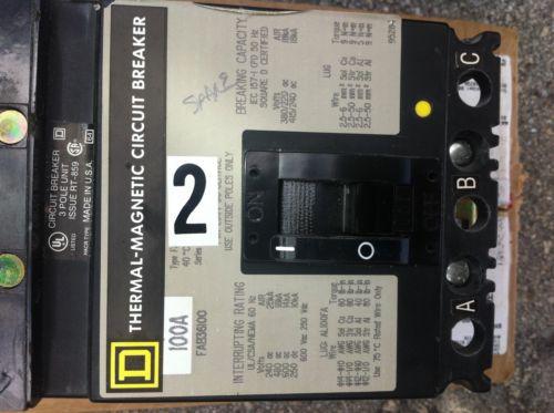 Circuit Breaker � Picture 2