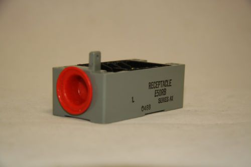 Cutler Hammer E50RB Limit Switch Receptacle Series A1 New E50 9 Terminals, US $30.00 � Picture 2