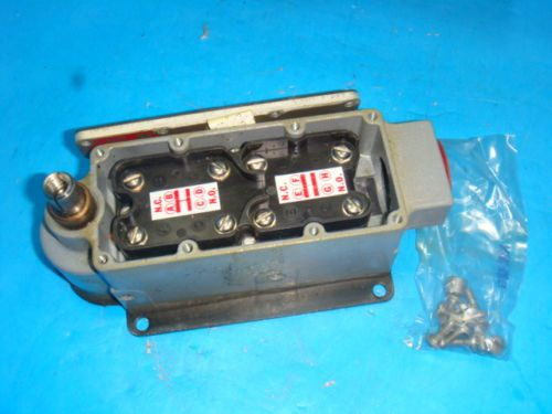 NEW NAMCO CONTROLS SNAP LOCK LIMIT SWITCH EA700 50100, NEW IN BOX, US $119.99 � Picture 3