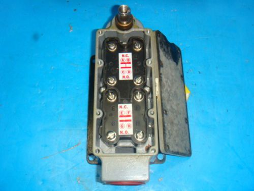 NEW NAMCO CONTROLS SNAP LOCK LIMIT SWITCH EA700 50100, NEW IN BOX, US $119.99 � Picture 7
