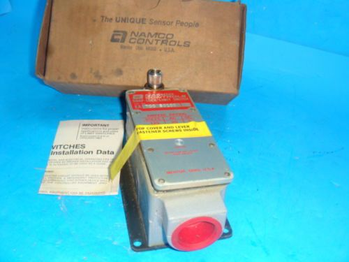 NEW NAMCO CONTROLS SNAP LOCK LIMIT SWITCH EA700 50100, NEW IN BOX, US $119.99 � Picture 11