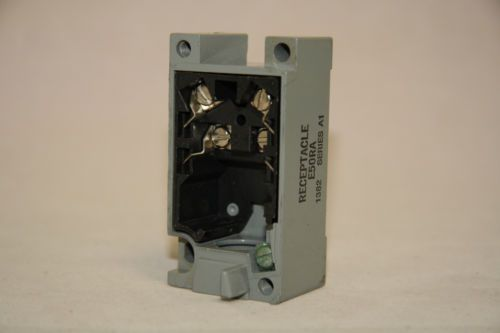 Cutler Hammer E50RA Limit Switch Receptacle Series A1 New E50, US $30.00 � Picture 2