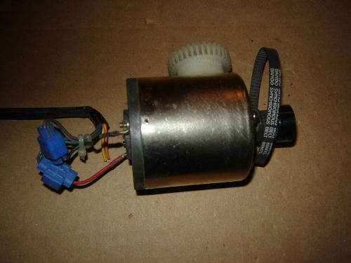 Motor with Power Less than 0 5 HP (Electric Motors) for sale
