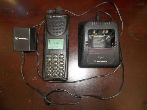 Radio Communication Devices (Commercial Communication