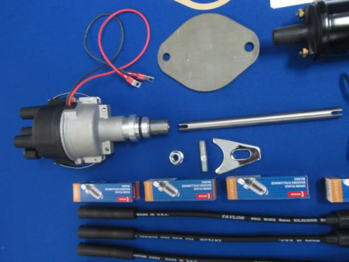 THE BEST! Lincoln Welder Sa-200 electronic ignition upgrade kit F