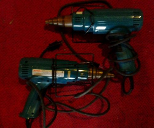 Electric Heatgun Metabo H 16 Metabo Corded Electric Sbe