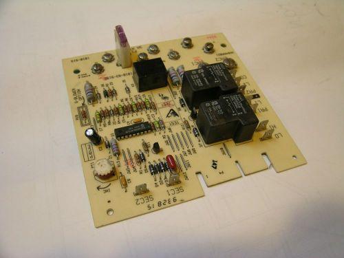 Carrier Bryant Hk42fz009 Furnace Control Circuit Board 1012940l