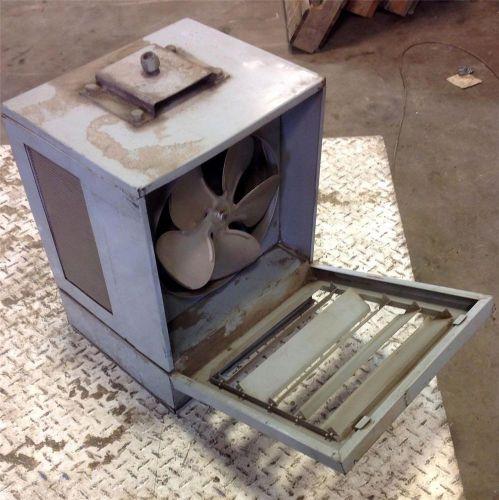 Captive Aire A2 D 500 Gas Heated Make Up Air 2 Hp 3840