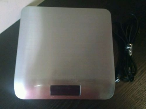Stamps.com 5 lb. digital usb postal scale
