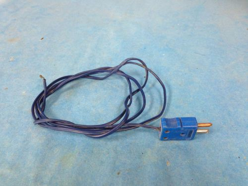 Industrial gordon two prong power cable