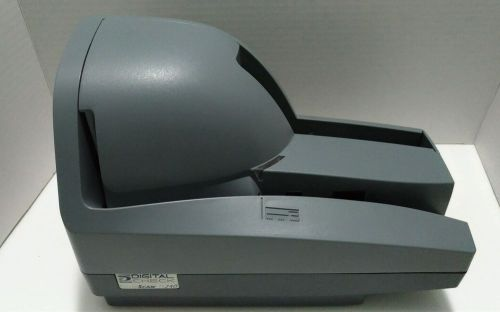 Check Scanners & Readers (Store Equipment & Devices) for