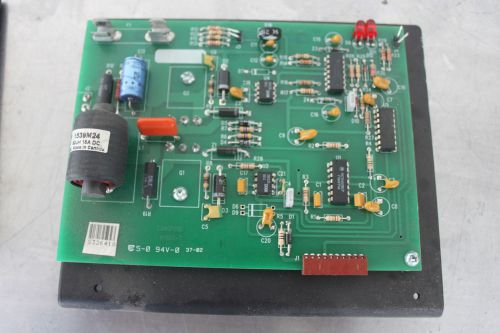 Longford international m1002-7 feeder motor drive board