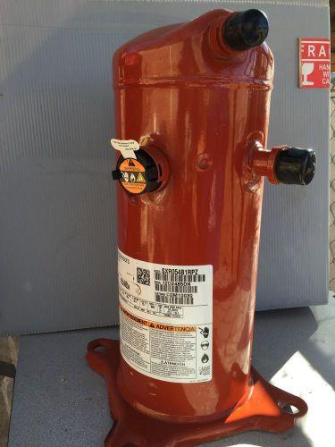 Alliance Compressor Model#SXR054B1RPZ, R22, 5 Tons, Single Phase
