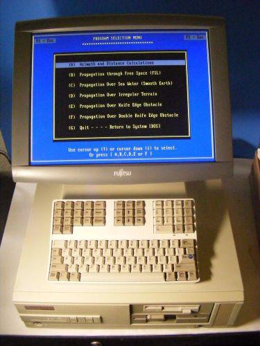 Packard Bell Motorola Depot Lab Radio Service Software
